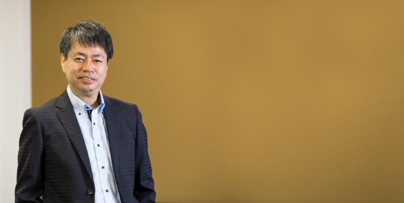 ヤマトホールディングス株式会社 Data Strategy Executive 中林紀彦